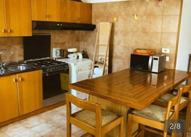 Casa vacanze CAPRARO, vacation rental in Telve