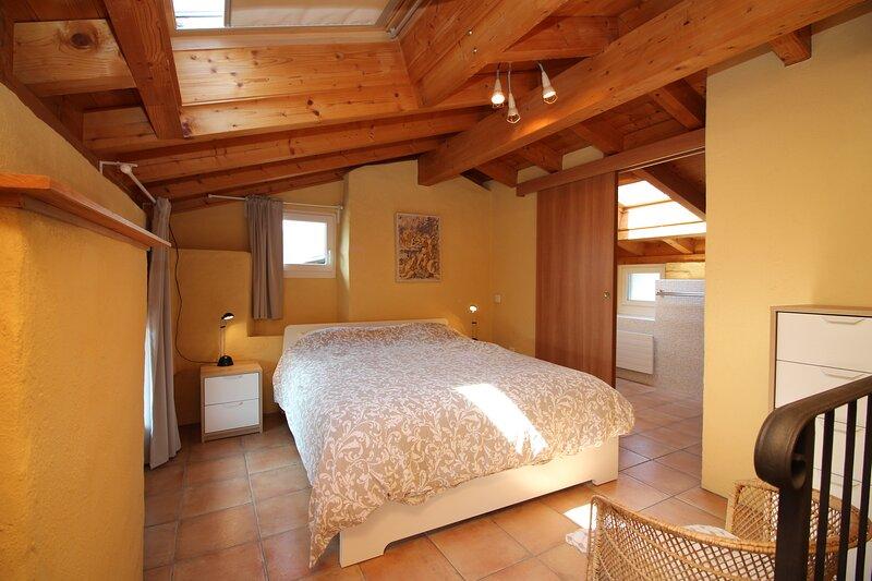 Casa Al Portico, alquiler vacacional en Cadegliano Viconago