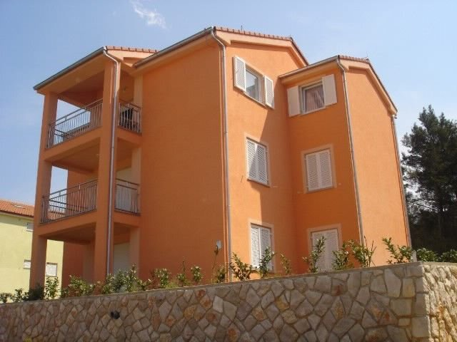 Apartments Goršić, holiday rental in Soline