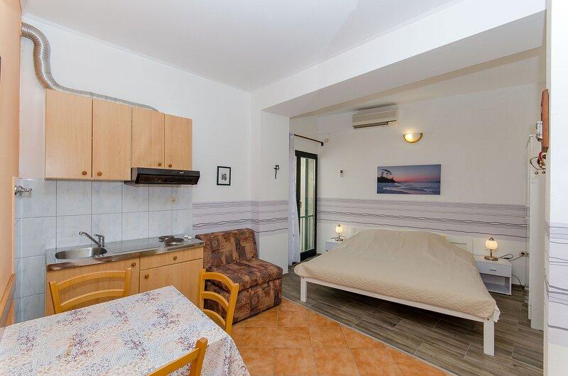 Apartments Beach Gem, alquiler vacacional en Krilo Jesenice
