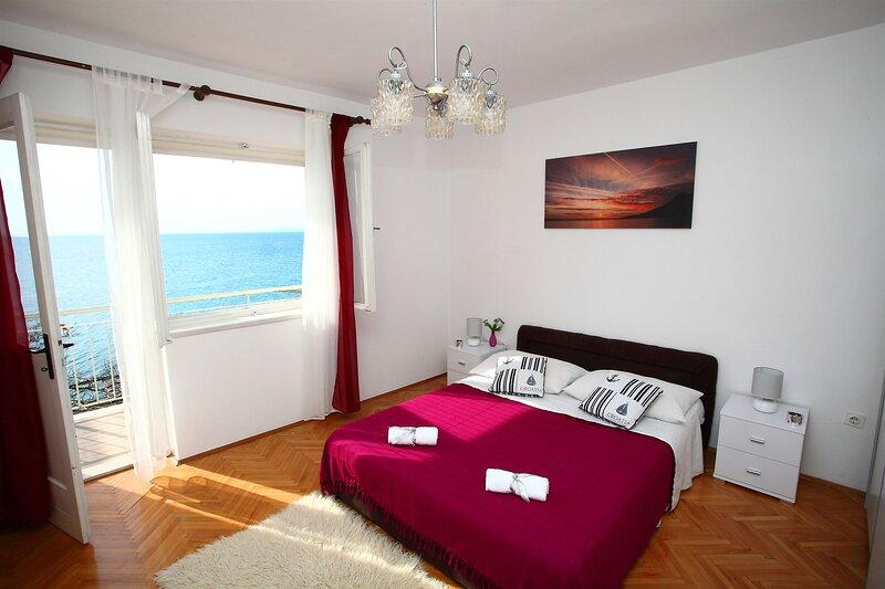 Apartment Anamarija, alquiler vacacional en Krilo Jesenice