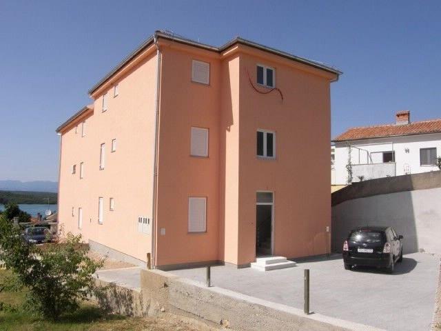 Apartments Stašić, holiday rental in Soline