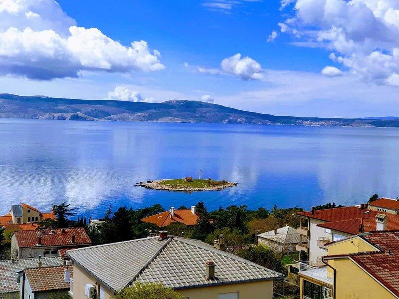 Apartments IVONA 6, casa vacanza a Donji Zagon