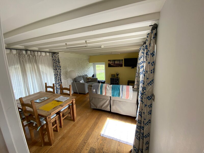 Garden Cottage at Fine House Farm, holiday rental in Shotley Bridge