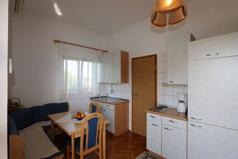 Apartment Čekić, location de vacances à Polje
