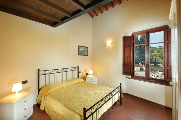 Borgo Toscano - Appartamento 'Il Cipresso', location de vacances à Colle di Buggiano