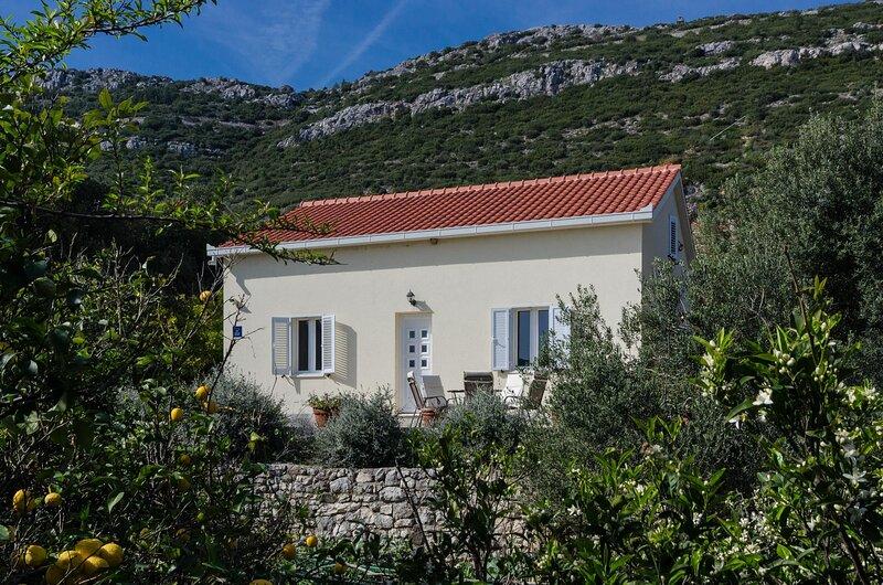 House Bosa, location de vacances à Viganj
