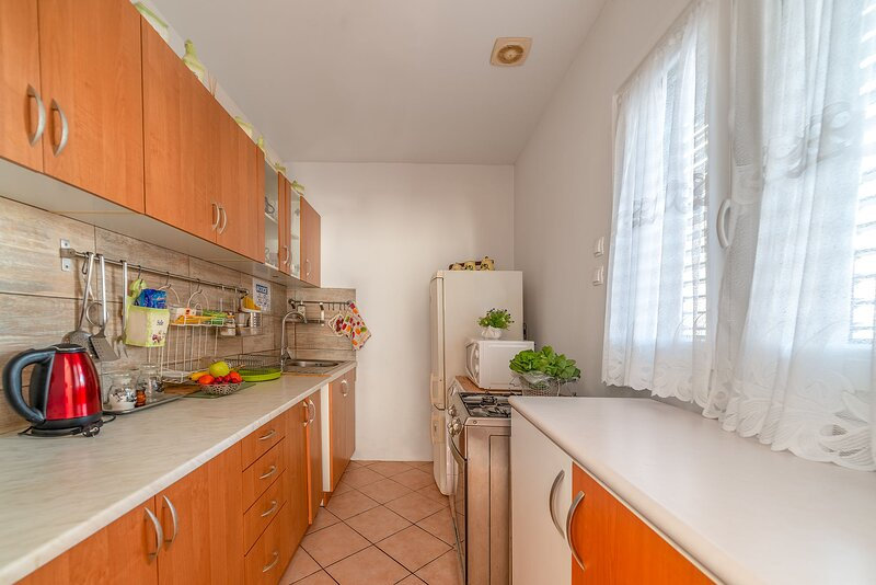 Apartment Sofija, alquiler de vacaciones en Marinići