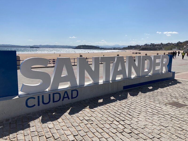 Para Vacaciones, vacation rental in Santander