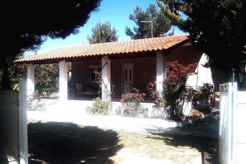 AGRIKIA IN EVIA  -ΑΓΡΟΙΚΙΑ ΣΤΗΝ ΕΥΒΟΙΑ, vakantiewoning in Seta