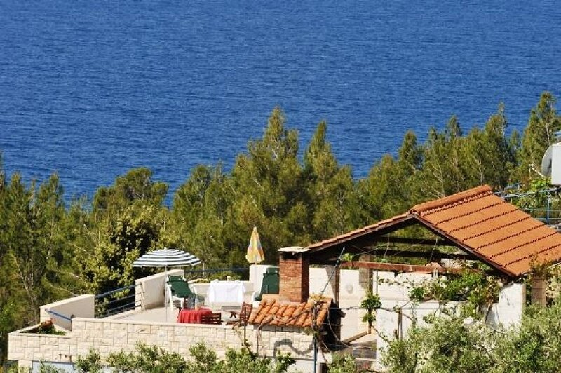 House Jadranka, vacation rental in Ivan Dolac
