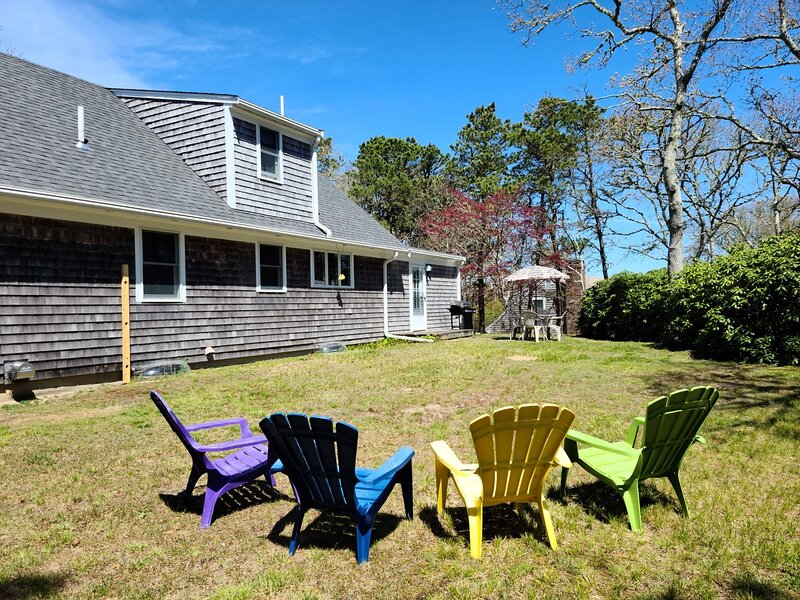 #649: Great South Chatham Location, <1 Mile to Beaches/Restaurants, Right Next t, alquiler de vacaciones en South Chatham