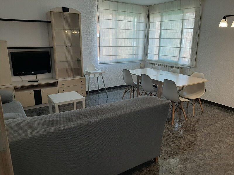 Can Jasana, vacation rental in Olvan