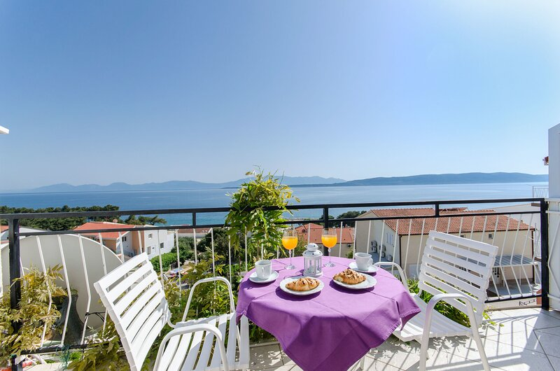 Apartments Joze, vacation rental in Zivogosce