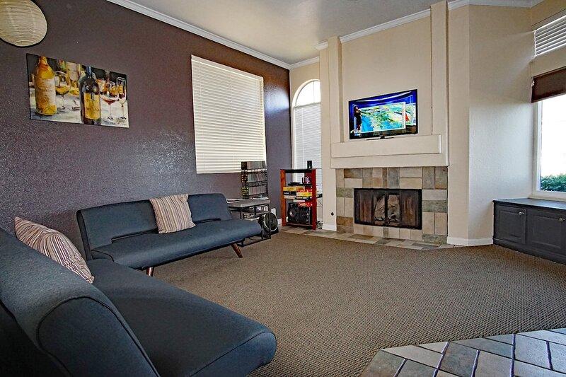 Deluxe Bayfront Home in Mission Bay, alquiler de vacaciones en San Diego