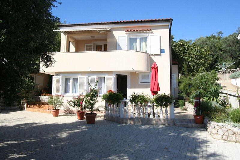 Apartments Čiča, casa vacanza a Cizici