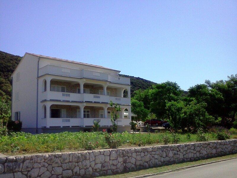 Apartment Marica, alquiler de vacaciones en Supetarska Draga