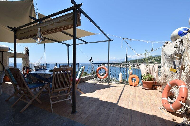 Apartments Carpe Diem, holiday rental in Utjeha