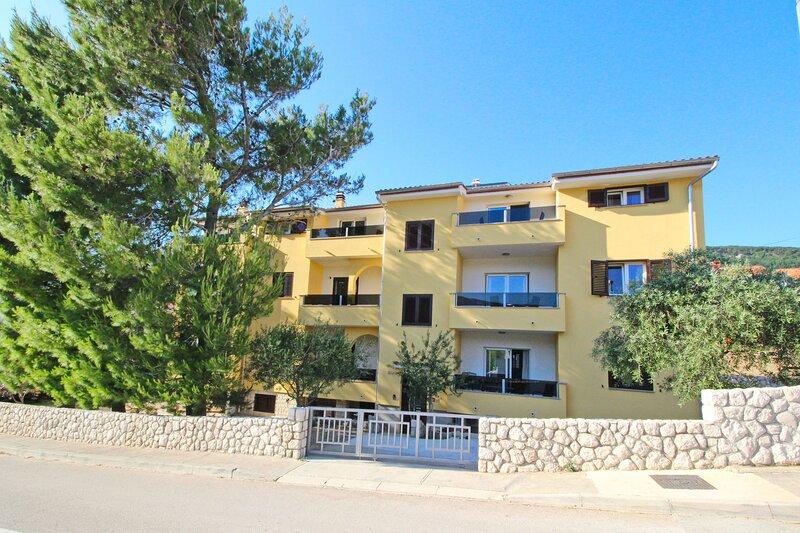 Apartments Čubranić Nada, location de vacances à Jurandvor