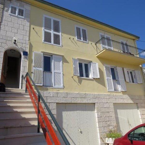 Tereza - in center A1(2+1) - Korcula, casa vacanza a Medvinjak