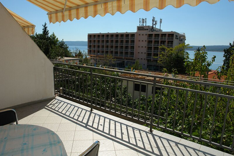 Apartments Axe, aluguéis de temporada em Selce