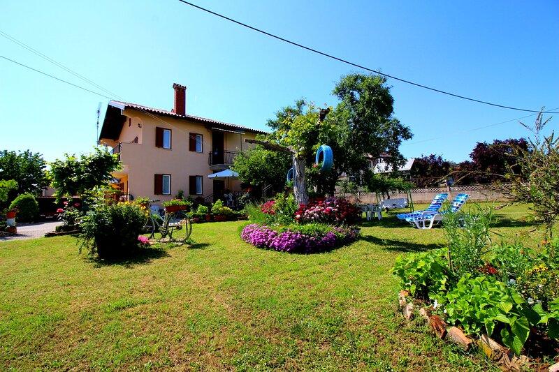 Apartment Fero, location de vacances à Antonci