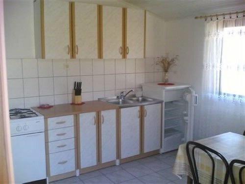 Apartments Nikola, location de vacances à Potocnica