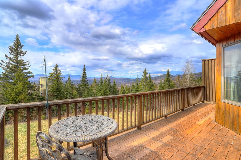 Saddleback - Rock Pond Condo 83, vacation rental in Kingfield