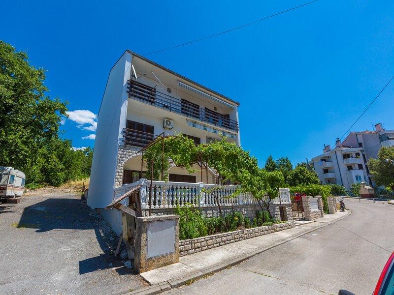 Apartments Ankica, aluguéis de temporada em Selce