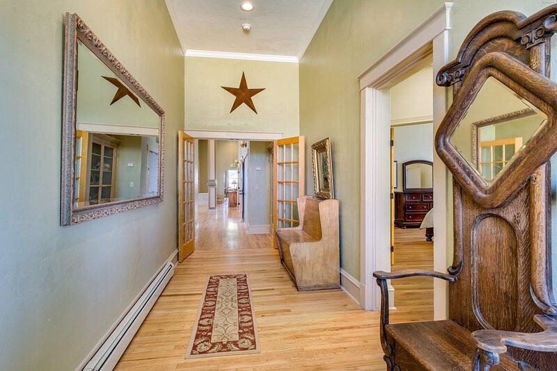 Old School Lodge, alquiler vacacional en Montrose