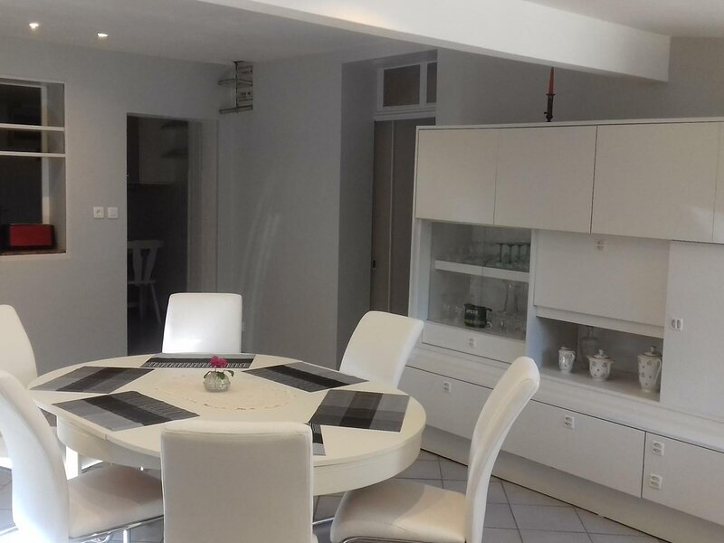 Les Vergers, holiday rental in Mont-pres-Chambord