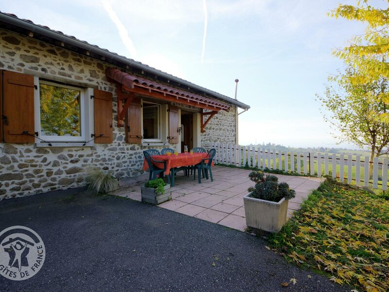 La Grange de la Bellevue, holiday rental in Villars