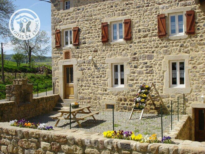 La Farge, location de vacances à Montbrison