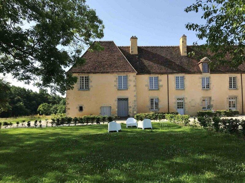 La Maison de la Lande, holiday rental in Boitron