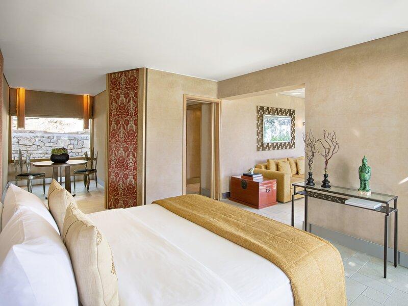 Dream Villa Sea View Private Pool, vacation rental in Lavrio