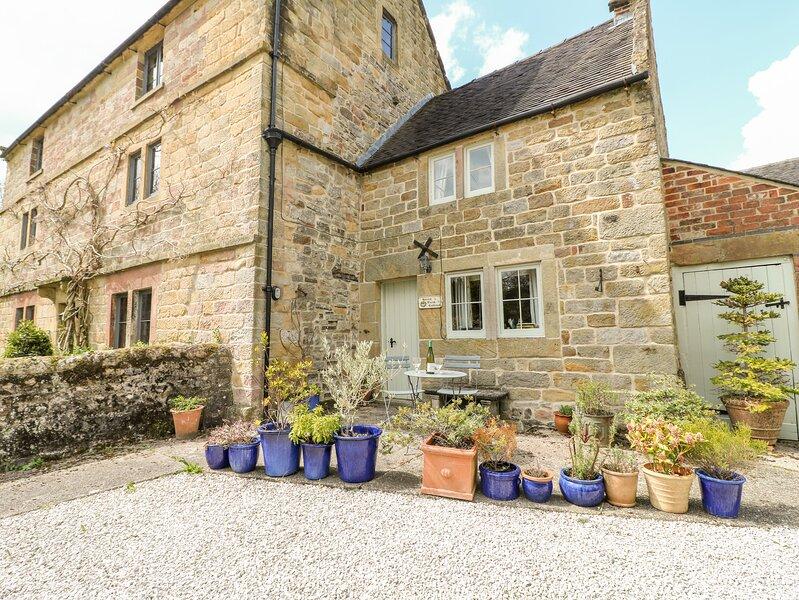 Green Farm Cottage, Hognaston, casa vacanza a Bradley