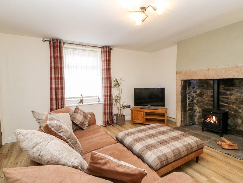 Bracken Cottage, Stanhope, holiday rental in Rookhope