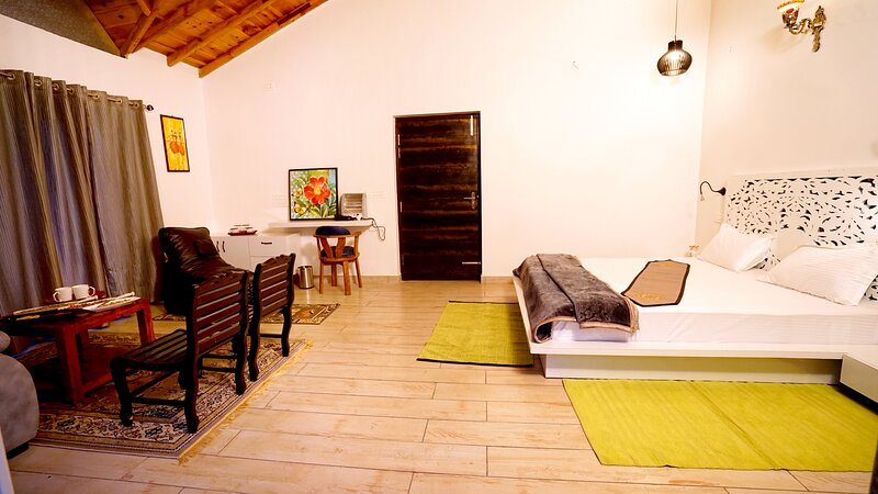 Vibhasa-Panchachuli, aluguéis de temporada em Bhowali