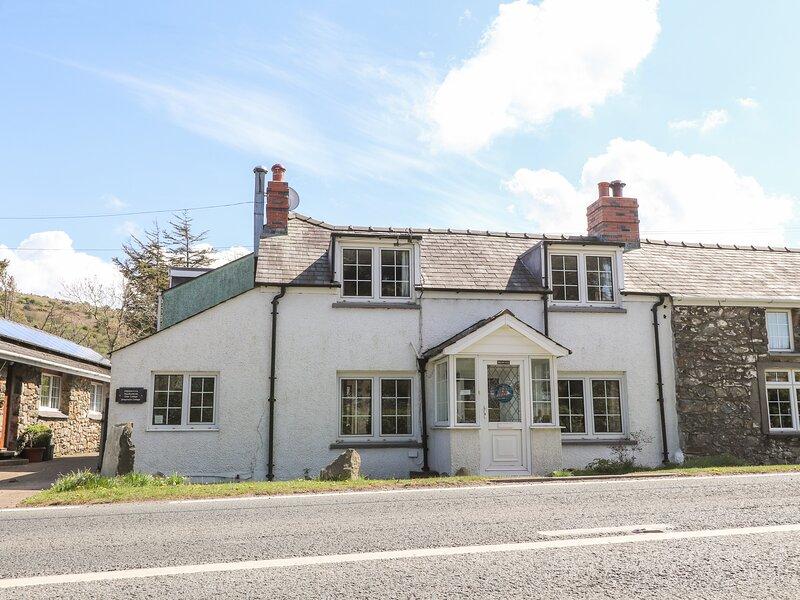 Meadowlands, Dinas Cross, casa vacanza a Dinas Cross
