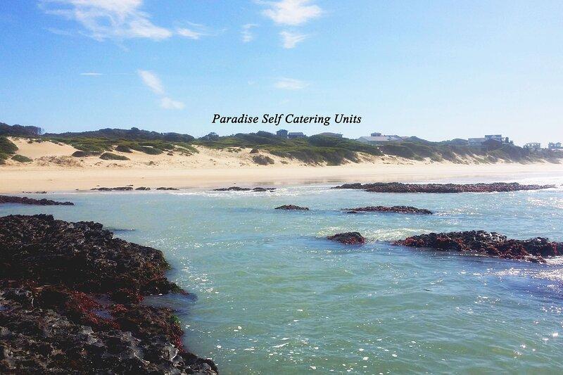 PARADISE 1, location de vacances à Cape St Francis