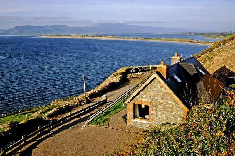 527 - Rossbeigh, Glenbeigh, alquiler de vacaciones en Glenbeigh