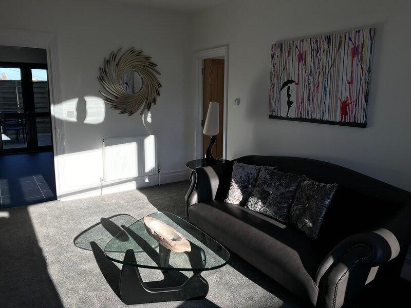 SUITE BOWL1, vacation rental in Starcross
