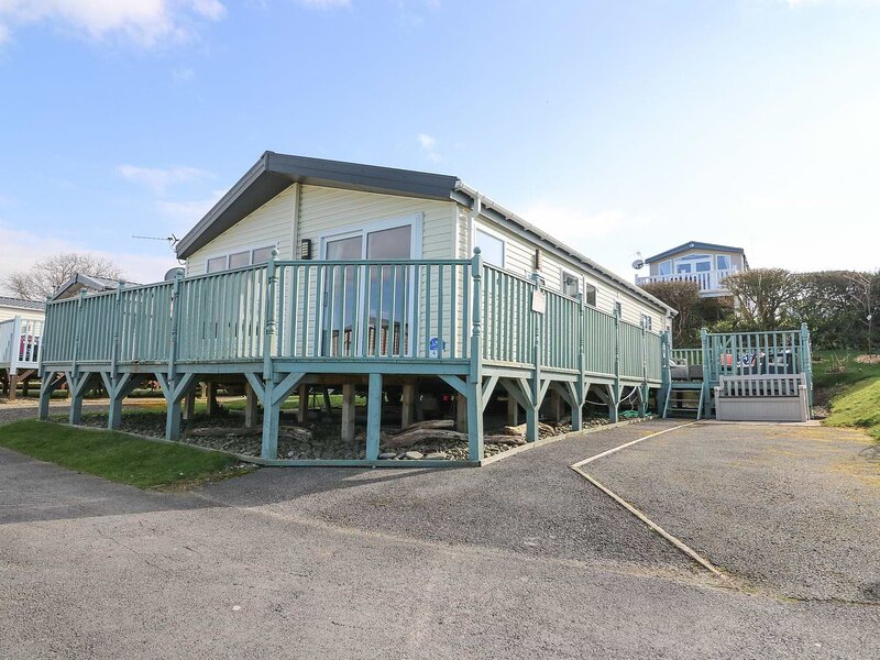 The Potting Shed, New Quay, location de vacances à New Quay