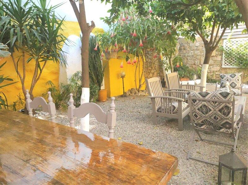 Villa Giulia, vakantiewoning in Rhodos