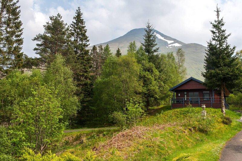 Hobby Lodge, vacation rental in Crianlarich