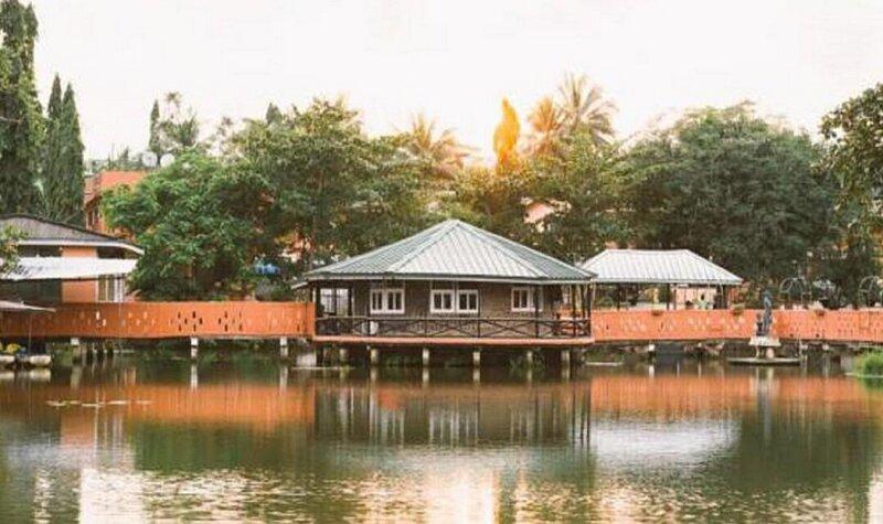 Hans Cottage Premium Suite, holiday rental in Central Region
