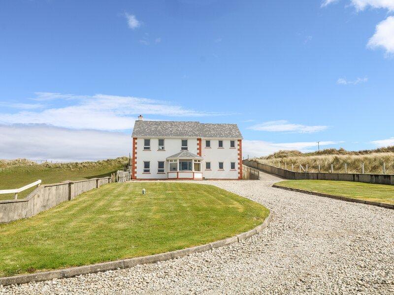 Realt na Farraige, Derrybeg, County Donegal, holiday rental in Gortahork