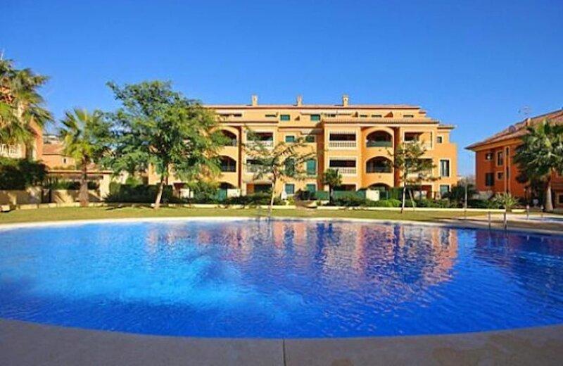 Bella Puerto, Beautifully Appointed 1Bed Apartment - Javea / Xabia, Costa Blanca, alquiler vacacional en Jávea