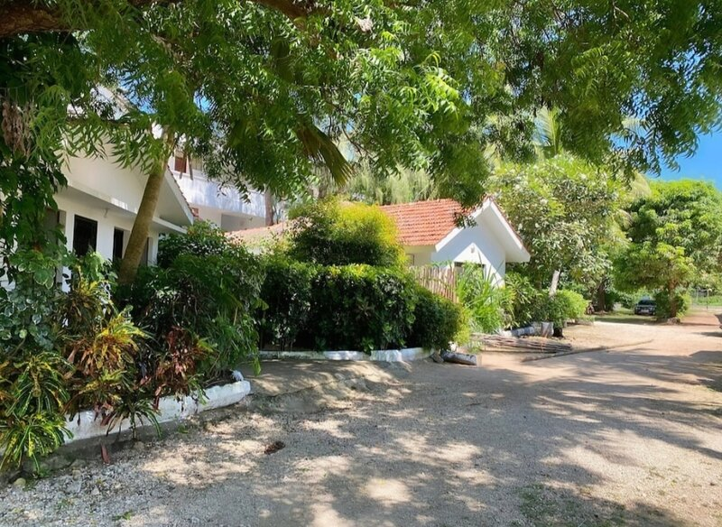 Diani  Aster Beach house, holiday rental in Kwale