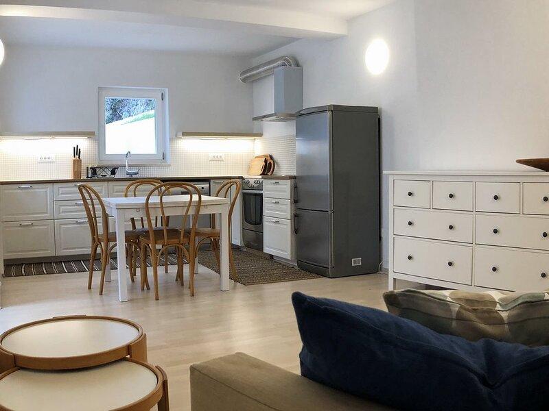 Apartment Meratti (Gorinka), location de vacances à Jurandvor